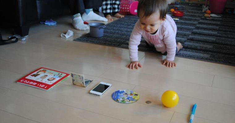 Tradiciones en el mundo: Celebraciones para bebés en Japón.