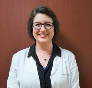 Lorna Simmerman, OD_Optometrist Delaware