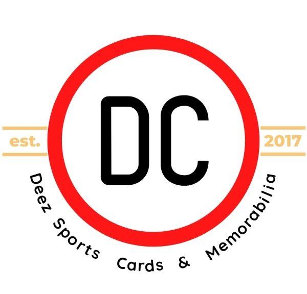 Deez Sports Cards and Memorabilia