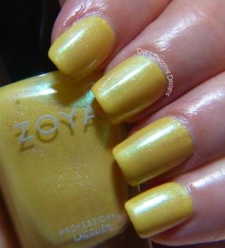 ZoyaDaisy-1