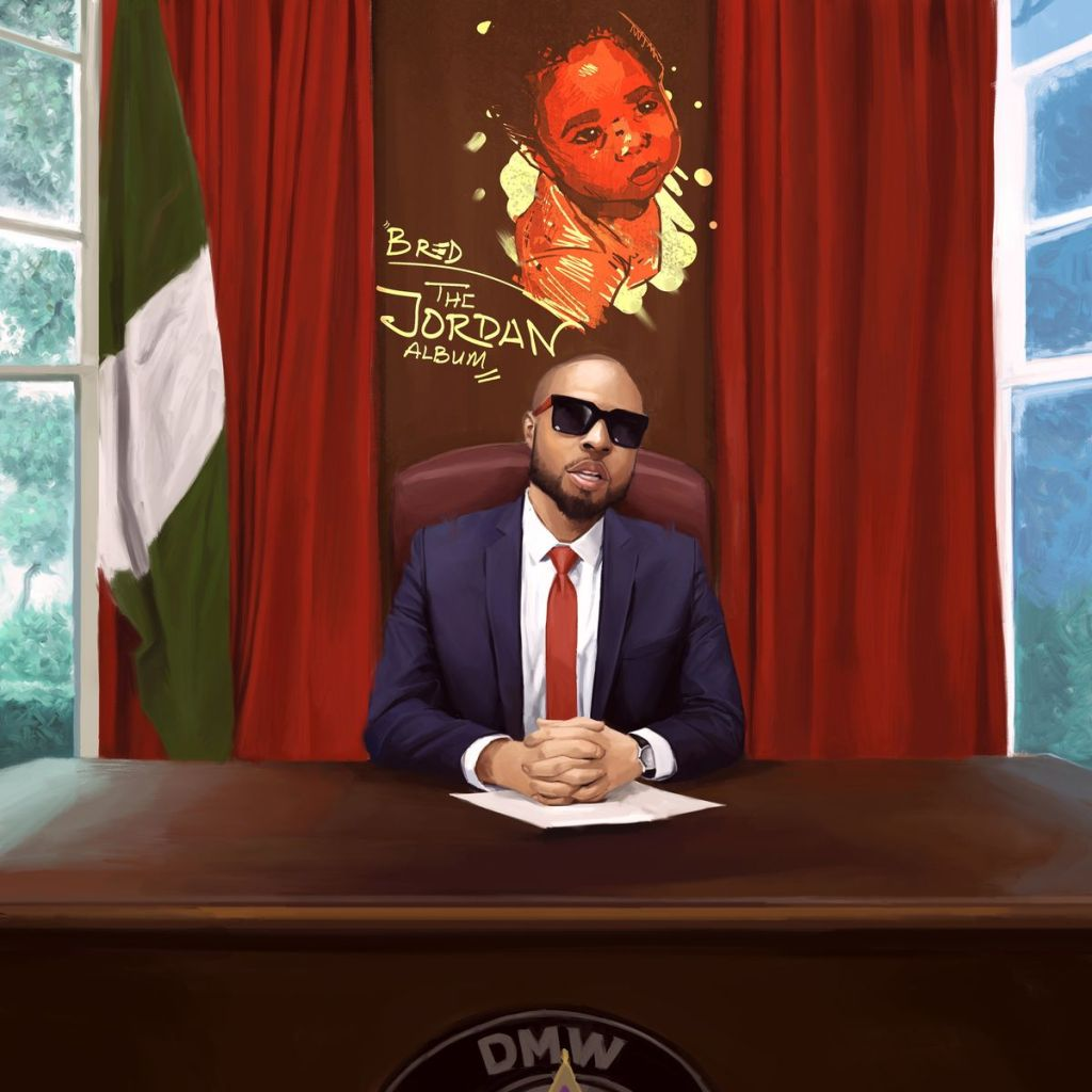 MUSIC: Davido Ft. B-RED – Bimpe