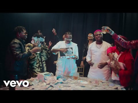 Zlatan – Lagos Anthem Remix (Official Video)
