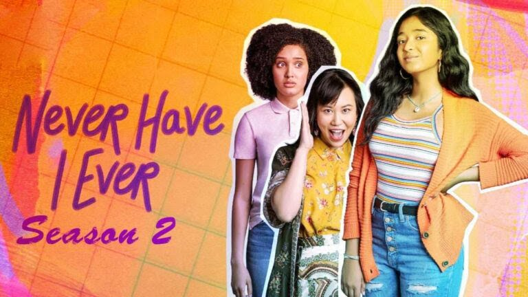 Never Have I Ever Complete Season 2 720p & 1080p HDRip