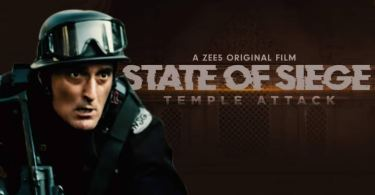 State of Siege: Temple Attack (2021) Hindi 480p & 720p