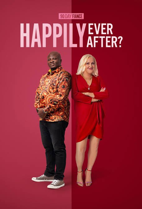 90 Day Fiance Happily Ever After: Tell All Part 1 480p