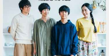 Around the Table (2021) JAPANESE WEB-DL 720p