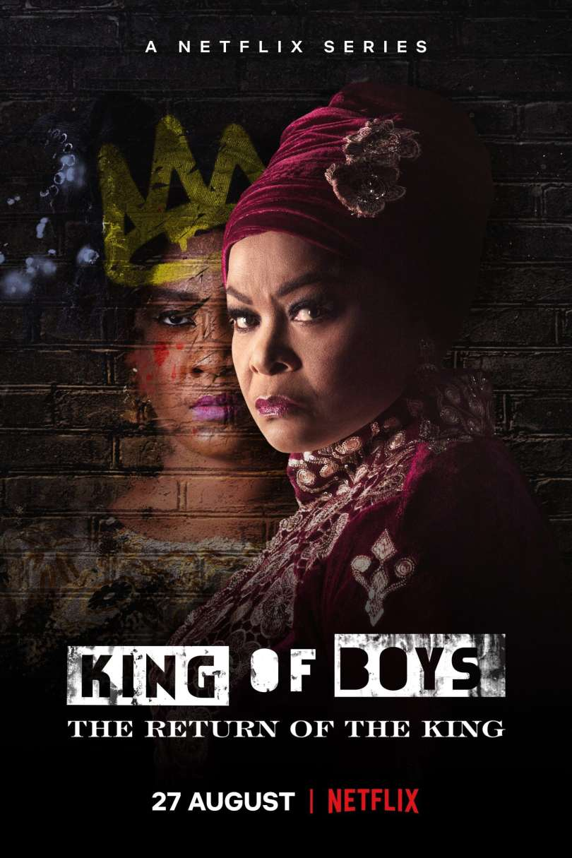 King Of Boys: The Return Of The King Part Two 2