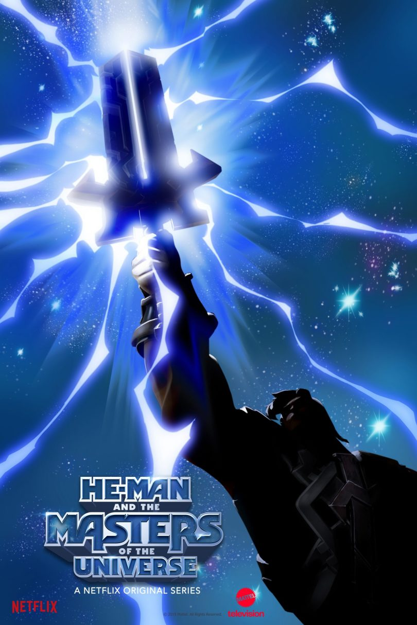 He-Man and the Masters of the Universe (2021) Complete S01 Dual Audio 480p & 720p