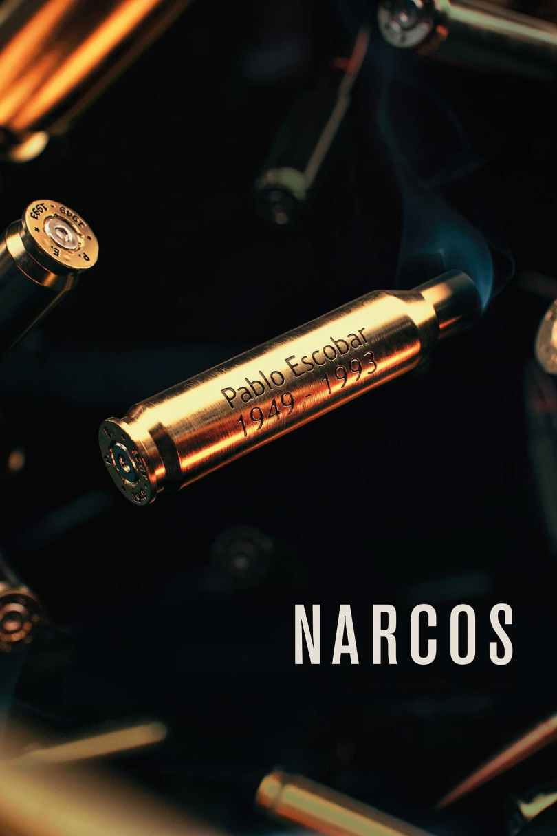 Narcos (2015) Complete S02 NF Dual Audio WEB-DL & BluRay 480p & 720p