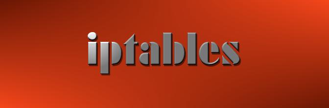 iptables33