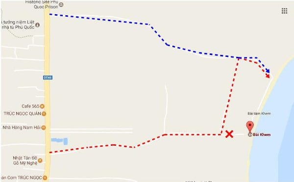 khem-beach-route