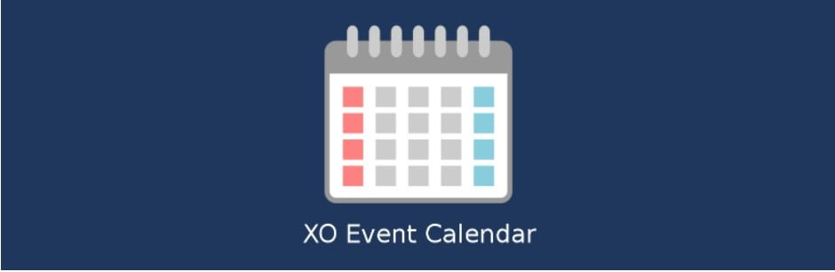 祝日付き営業日カレンダーならプラグインXO Event Calendarがおすすめ