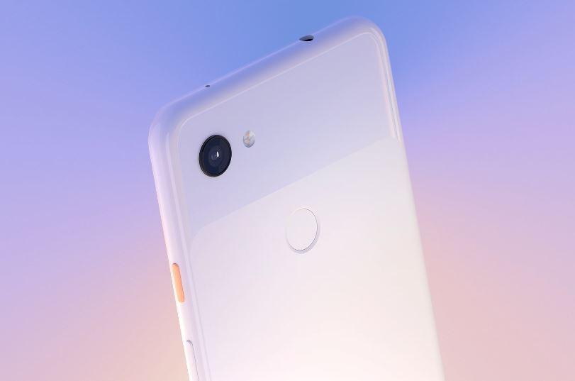 Google Pixel 3a の予約購入を即決してみた配送予定日