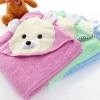 махровые полотенца стали жесткими