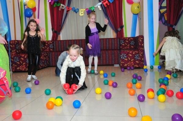 веселые игры и конкурсы для детей