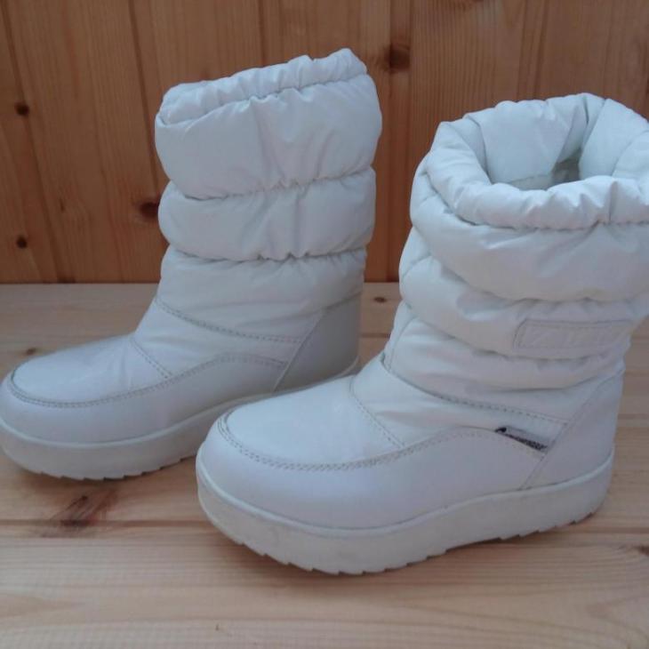зимняя обувь тренды 2021