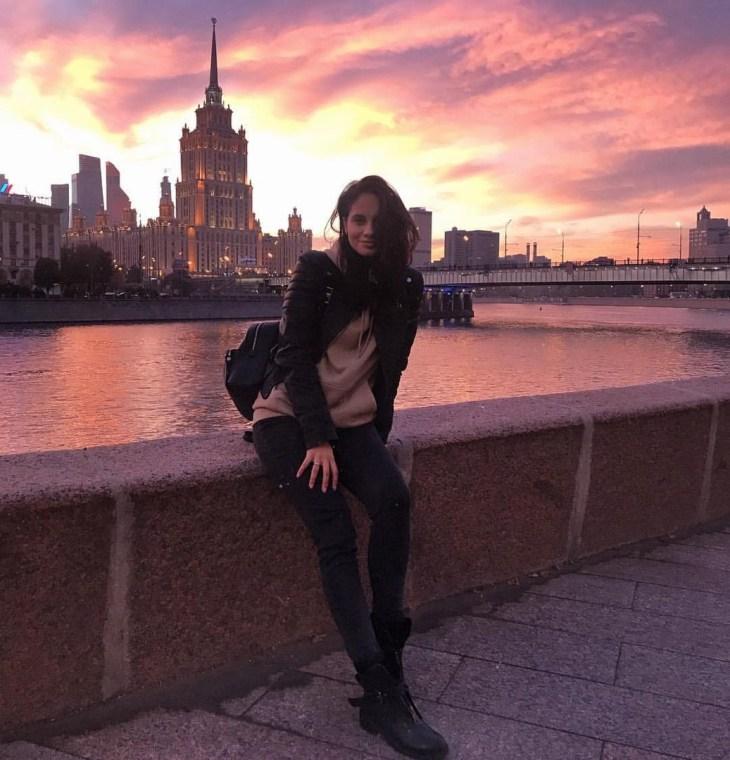 Елена Богданович (Elena Bogdanovich)