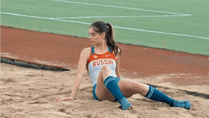 Виктория Баркова