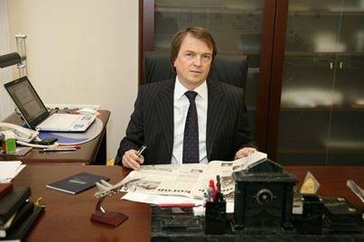 Андрей Угланов