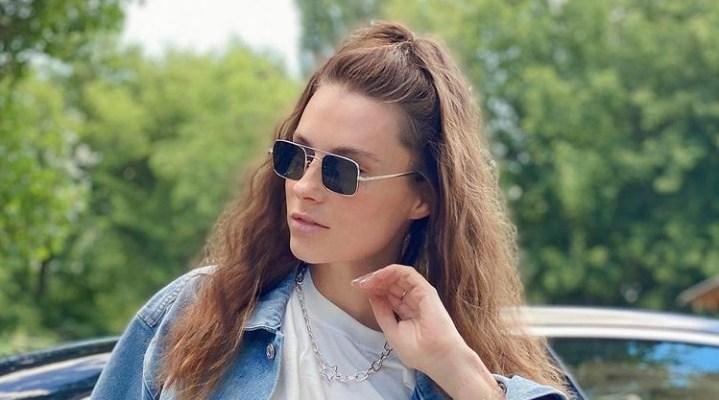 Кристина Орса