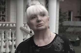 Людмила Булдакова – жена Алексея Булдакова