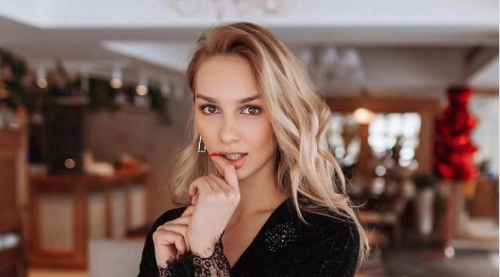 Валерия Товстолес