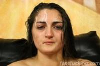 Face Fucking Tiffany Wells
