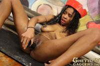 Ghetto Gaggers Ivy Young 2