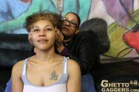Ghetto Gaggers Passion Rose