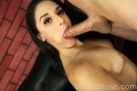 Latina Throats Sheena Ryder