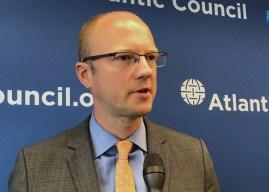 Atlantic Council's Nordenman: BALTOPS 2017 Emphasized Air-Maritime Integration, 'High-End Fight'