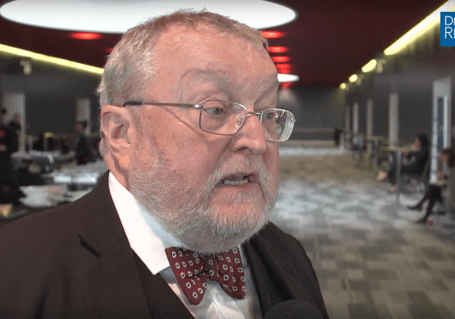 DSEI 2017: Grove on What Went Wrong for the Royal Navy During WWI