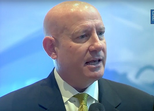 Lockheed Martin's Crisler on F-35 Production-Rate Goals, Lessons Learned
