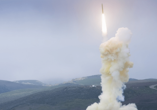 CSIS' 'Trump's 2019 Missile Defense Budget: Choosing Capacity over Capability'