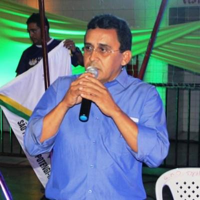 Resultado de imagem para fotos do prefeito naldinhode sao paulo do potengi