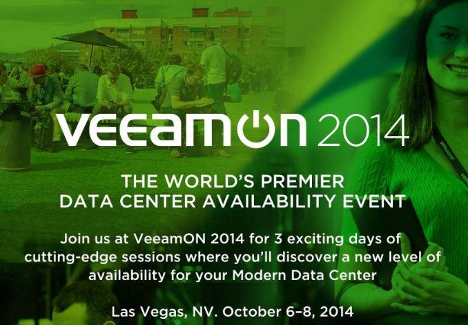 VeeamON 2014