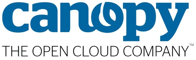 Canopy Cloud Logo