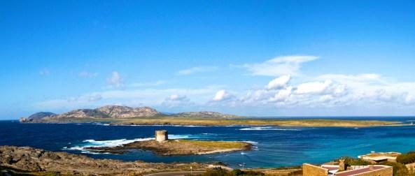 Isola Piana, Isola Asinara, Capo Falcone, Stintino, Sardaigne, Sardinia, Sardegna