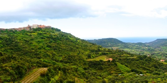 Magomadas, Sardaigne, Sardinia, Sardegna