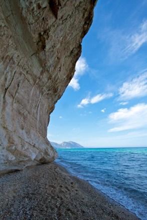 Cala Luna, Golfo di Orosei, Sardaigne, Sardinia, Sardegna