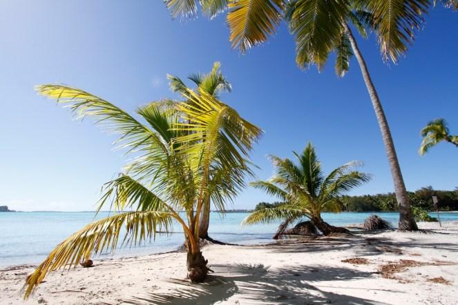 Bora-Bora, lagon