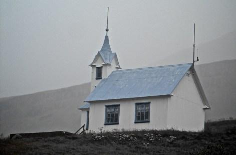 Kirkjubær, Stöðvarfjörður