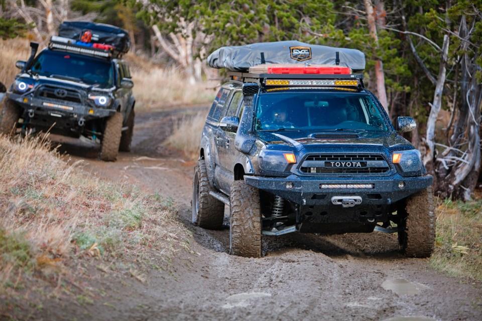 morrison jeep trail defconbrix pelfreybilt total chaos