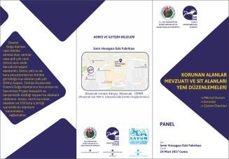 panel broşür izmir 1