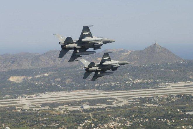 Στις 3-3-2003 η μοίρα επανασυγκροτήθηκε στην 115 ΠΜ με αεροσκάφη F-16 Block 52 plus από όπου επιχειρεί μέχρι σήμερα.