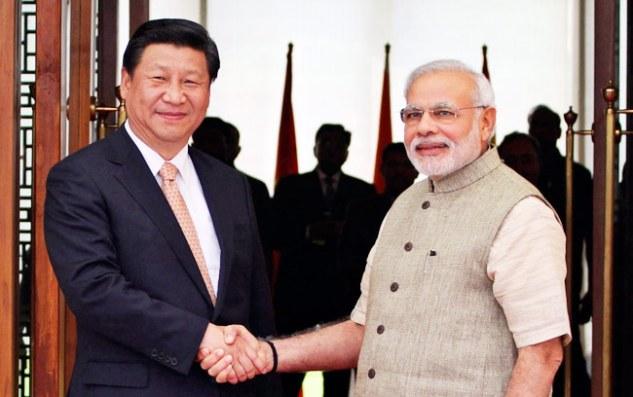 india china prime minister