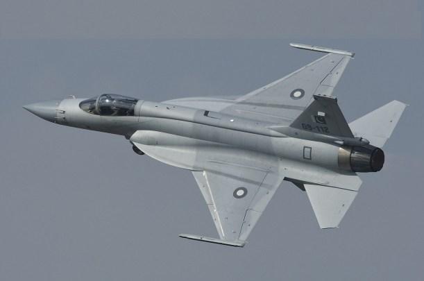 JF-17 2