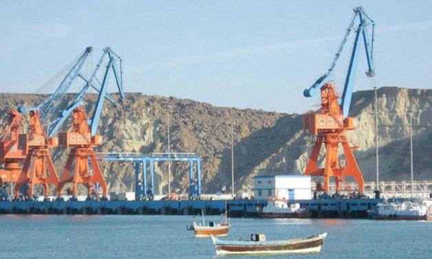 gwadar port2