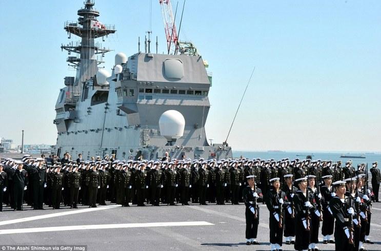 japan-navy