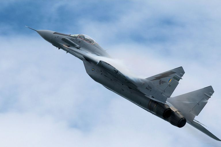 Indian Air Force Has A Clever Plan behind the Acquisition of Malaysian Mig-29s